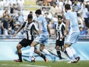 Lazio - Juventus: Kịch bản quen thuộc