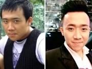 """Phim - Chỉ vài năm, Trấn Thành và Hari Won thay đổi """"chóng mặt"""""""