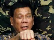 """Thế giới - Tổng thống Philippines: Kẻ """"khùng"""" hay vị cứu tinh?"""