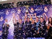 Bóng đá - FC Thành Đồng xuất sắc đoạt vé đi Real Madrid