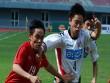 Chi tiết U19 Việt Nam - U18 C.Sapporo: Kịch tính luân lưu (KT)