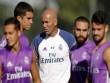 Real: 14 cầu thủ đối mặt với virus FIFA, Zidane gặp khó
