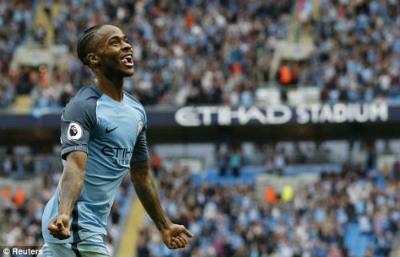 Chi tiết Man City - West Ham: Sterling hoàn tất cú đúp (KT) - 8