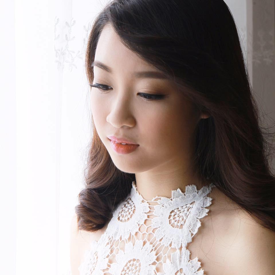 Hé lộ ảnh đời thường của tân hoa hậu Đỗ Mỹ Linh - 6