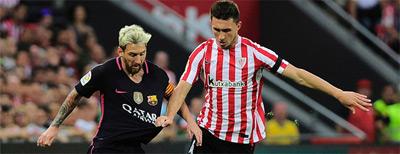 Chi tiết Bilbao – Barca: Cú đánh đầu 3 điểm (KT) - 3