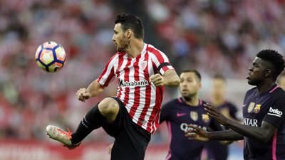 Chi tiết Bilbao – Barca: Cú đánh đầu 3 điểm (KT) - 6