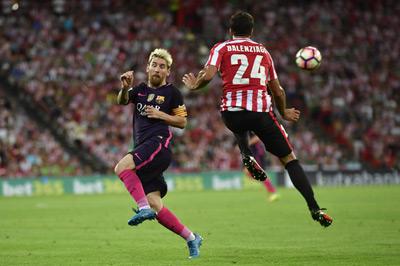Chi tiết Bilbao – Barca: Cú đánh đầu 3 điểm (KT) - 7