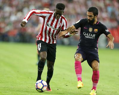 Chi tiết Bilbao – Barca: Cú đánh đầu 3 điểm (KT) - 8