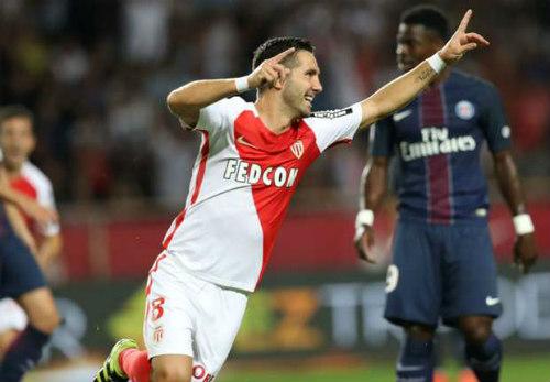 """Monaco - PSG: """"Nhà vua"""" nếm trái đắng - 1"""