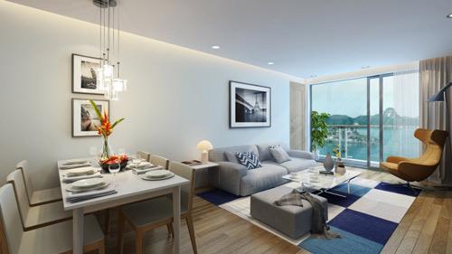 100% căn hộ view biển hút khách ngày mở bán - 2
