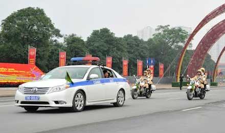 Thủ tướng đi địa phương, các tỉnh tham gia 'không quá 3 xe ôtô' - 1