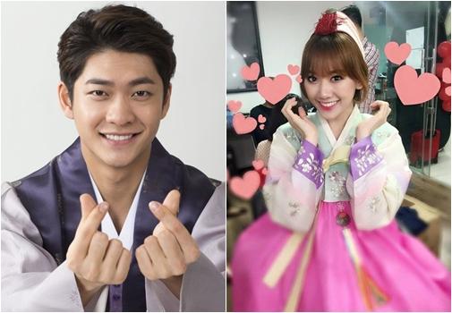 Bất ngờ với phát biểu của Kang Tae Oh về Hari Won - 1