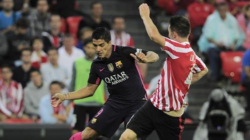 """Messi, Suarez """"tịt ngòi"""", Enrique vẫn lạc quan - 2"""
