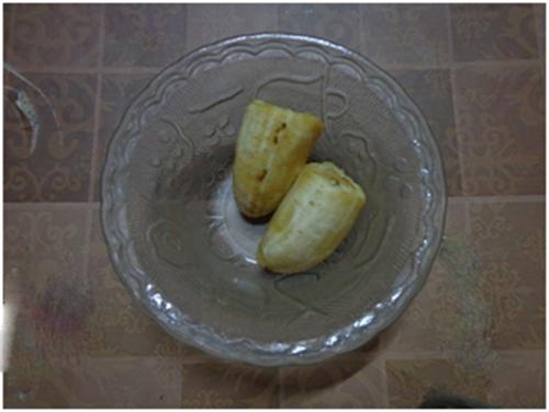 Cách làm mặt nạ chuối và mặt nạ sữa đặc trị cho da khô - 2
