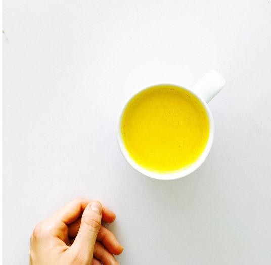"""Sữa nghệ: """"Thần dược"""" giúp bạn trẻ khỏe, da đẹp - 3"""
