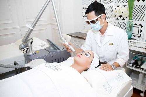 Điều trị nám bằng laser: Cẩn thận rước họa vào thân - 2