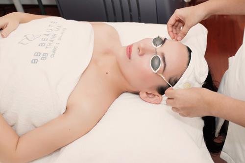 Điều trị nám bằng laser: Cẩn thận rước họa vào thân - 3