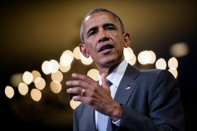 Thăm Lào, ông Obama chặn đứng tầm ảnh hưởng Trung Quốc? - 1