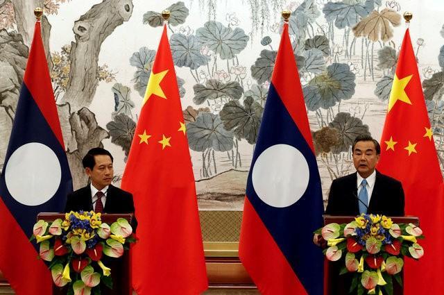Thăm Lào, ông Obama chặn đứng tầm ảnh hưởng Trung Quốc? - 2