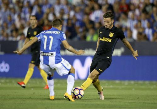 """Tiêu điểm vòng 2 Liga: Real, Barca núp bóng """"tí hon"""" - 2"""