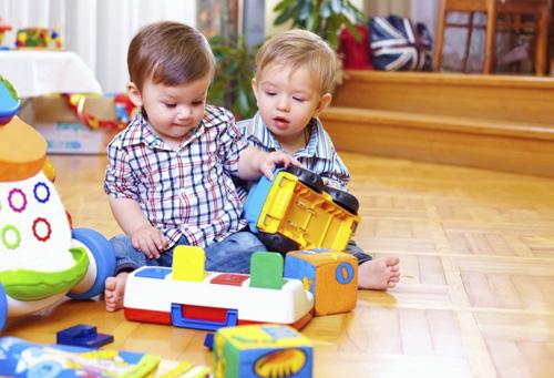 Nguyên nhân ít biết khiến bé dễ ốm khi bắt đầu đi nhà trẻ - 3