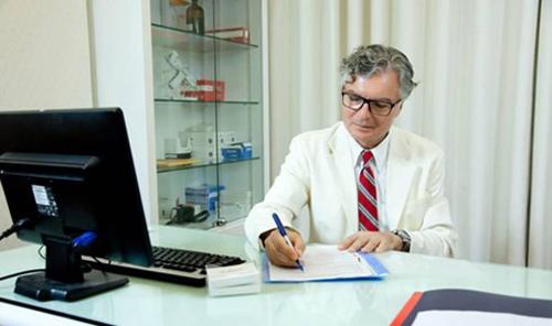 Làm đẹp cùng chuyên gia Vincenzo Mancini nhận quà tặng hấp dẫn - 1