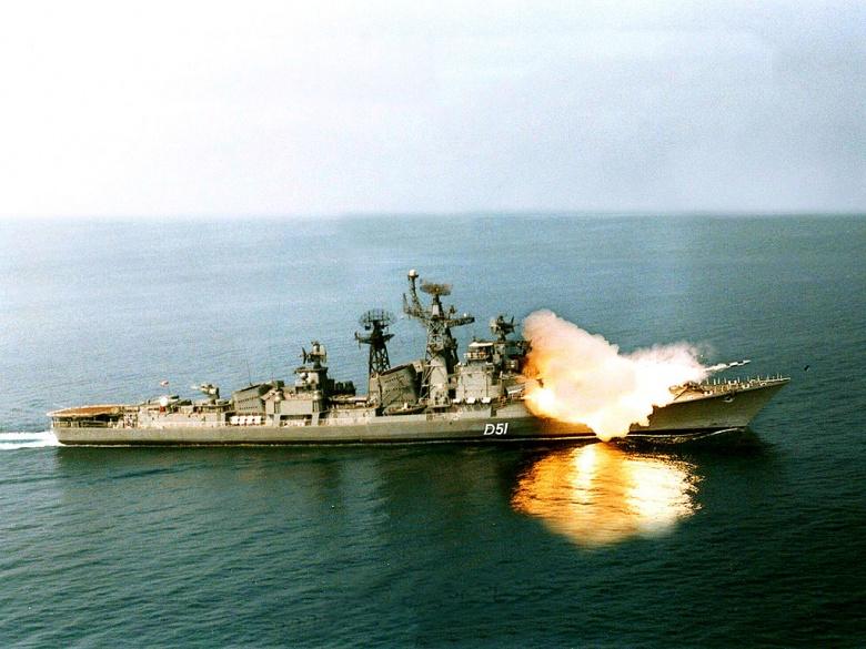 Tên lửa BrahMos của Ấn Độ đủ sức răn đe Trung Quốc - 1