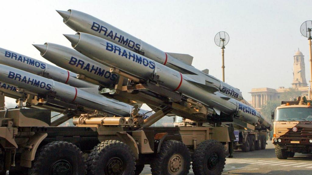 Kết quả hình ảnh cho VN mua tên lửa của Ấn Độ từng khiến TQ 'quan ngại'?