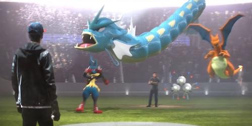 Lộ 3 tính năng bí ẩn sắp xuất hiện trên Pokémon GO - 1