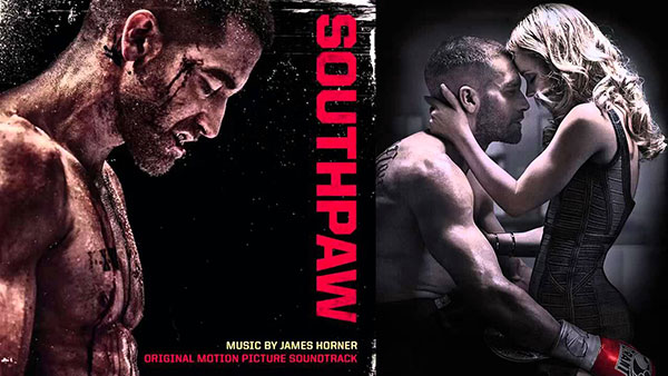 Trailer phim: Southpaw - 1