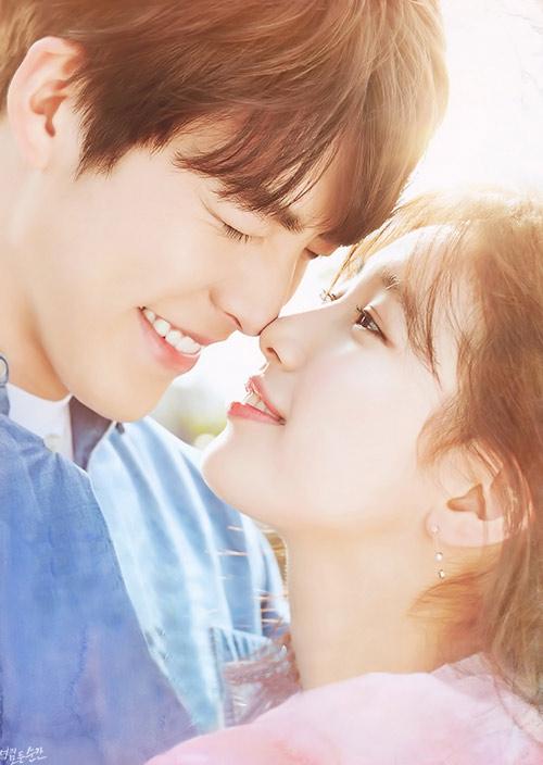 Phim của bạn gái Lee Min Ho khiến fan khóc hết nước mắt - 3