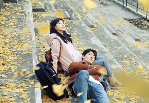 Phim của bạn gái Lee Min Ho khiến fan khóc hết nước mắt - 2