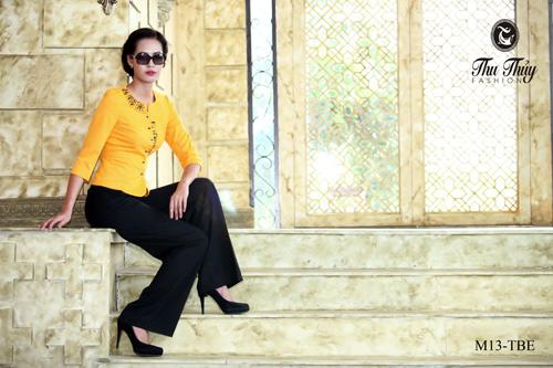 Tuần lễ ưu đãi 40% chào mừng Quốc khánh từ Thu Thủy Fashion - 13