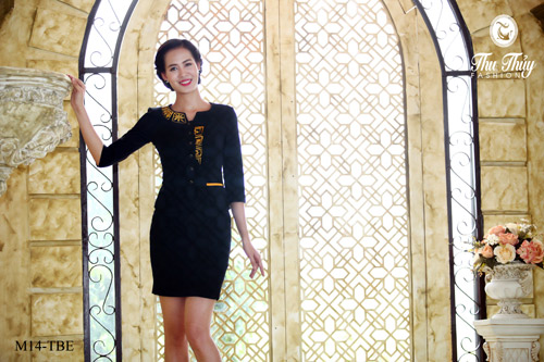 Tuần lễ ưu đãi 40% chào mừng Quốc khánh từ Thu Thủy Fashion - 14