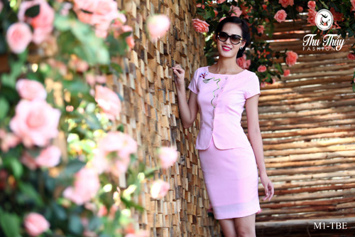 Tuần lễ ưu đãi 40% chào mừng Quốc khánh từ Thu Thủy Fashion - 2