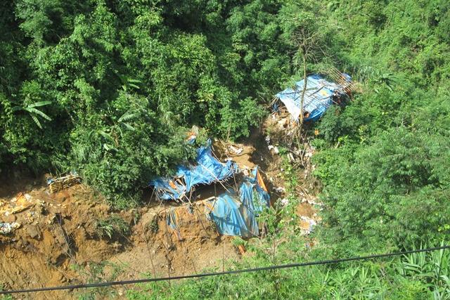 Sập hầm vàng ở Lào Cai: Chính quyền thừa nhận 11 người chết và mất tích - 1