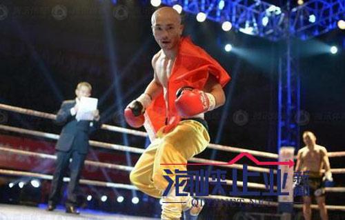 Nóng: 100 giây, Đệ nhất Thiếu Lâm hạ cao thủ Muay Thái - 2