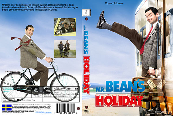 Trailer phim: Mr. Bean's Holiday - 1