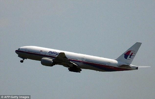 Tìm thấy mảnh vỡ rạn nứt của MH370? - 1