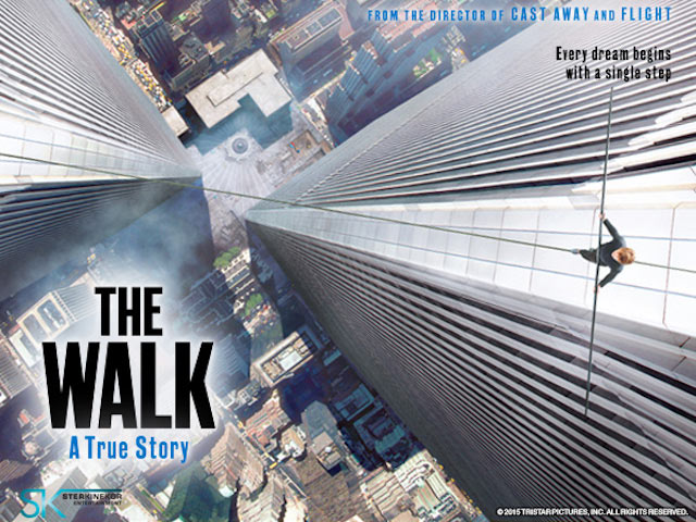 Trailer phim: The Walk - 1