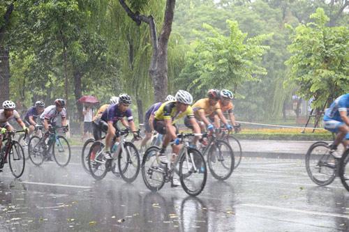 GIANT Việt Nam tài trợ giải đua xe đạp mở rộng 2016 - 5
