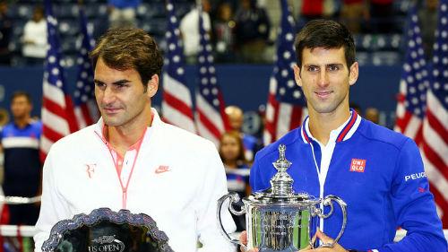 Tennis 24/7: Dự US Open, Djokovic ôm mộng vượt Federer - 1