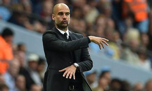 """Với Pep Guardiola, Man City là """"Bayern 2.0"""" - 2"""