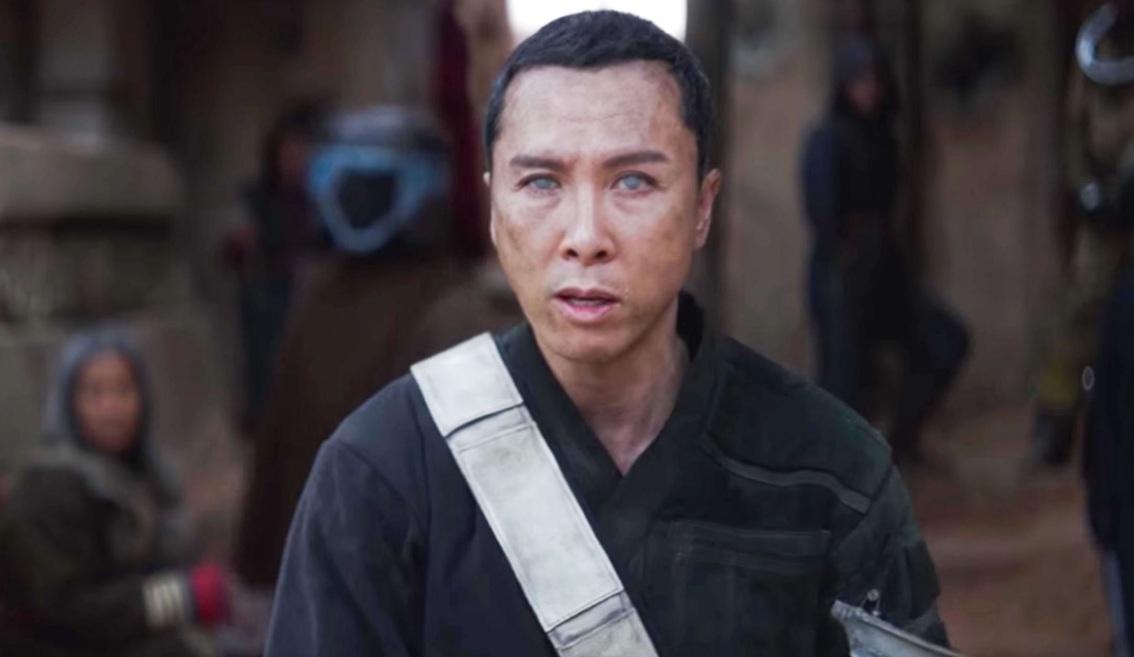 Người TQ nổi giận vì cảnh Chân Tử Đan ăn xin, mù lòa - 8