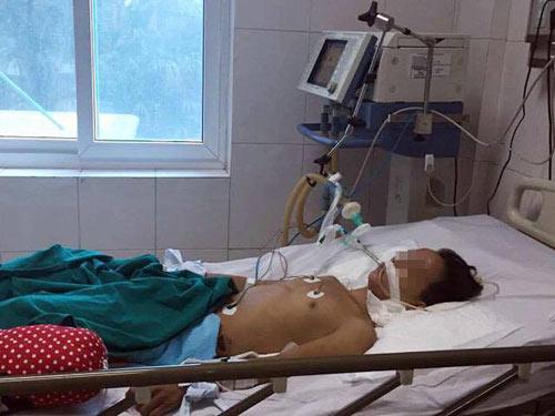 Hàng chục người nhập viện, 1 người tử vong do ăn côn trùng - 1