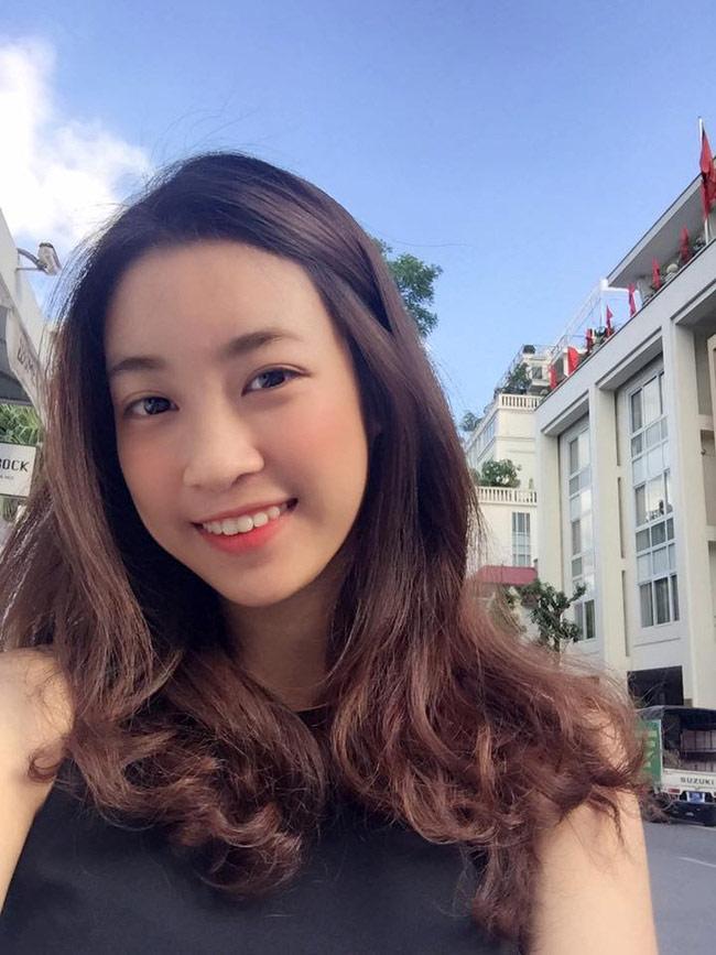 Đỗ Mỹ Linh là cái tên được nhắc đến nhiều nhất hôm nay (29/8) & nbsp;khi đăng quang ngôi vị Hoa hậu Việt Nam 2016. & nbsp;