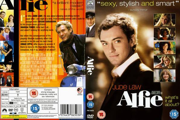 Trailer phim: Alfie - 1