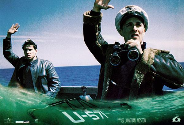 Trailer phim: U 571 - 1