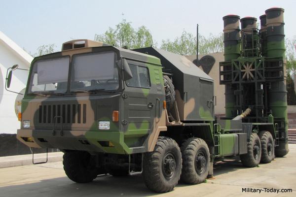 TQ tuyên bố hệ thống tên lửa mới nhất sẵn sàng chiến đấu - 1