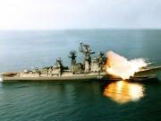 Tên lửa BrahMos của Ấn Độ đủ sức răn đe Trung Quốc